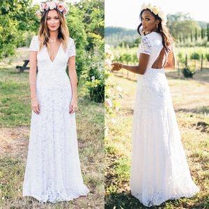Show Me Your Mumu | Eleanor Maxi Dress sz M